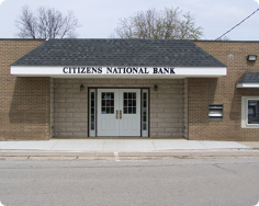 Crossville Banking Center