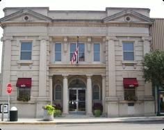 Olney Banking Center